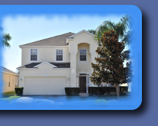 Villa at Windsor Hills Kissimmee